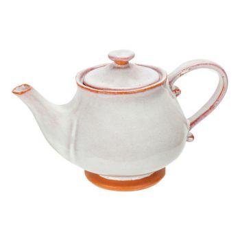 Cosy & Trendy Koi Teapot Pink 22x13,5xh13,5cm