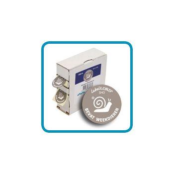 Labellord Allergenes Mollusc 25mm Set500 Labels