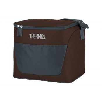 Thermos New Classic Cooler Bag 13l Brown
