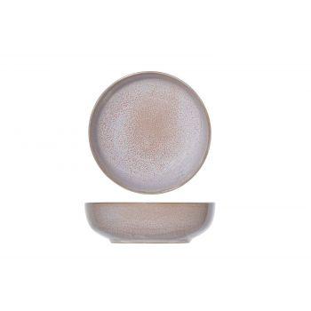 Cosy & Trendy Sparkling Pink Bowl D11.5xh3.8cm