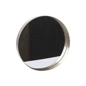 Cosy @ Home Mirror Mirror Champaign D32,6xh4cm Metal