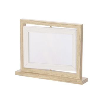 Cosy @ Home Photoframe Carrousel Nature 28,6x5xh22cm