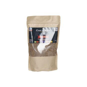Cook In Wood Smoke Dust Porto Wine 500g