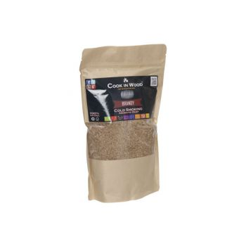 Cook In Wood Smoke Dust Brandy 500g