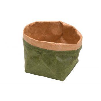 Cosy & Trendy E-cosy Bread Bag Wasbaar Green