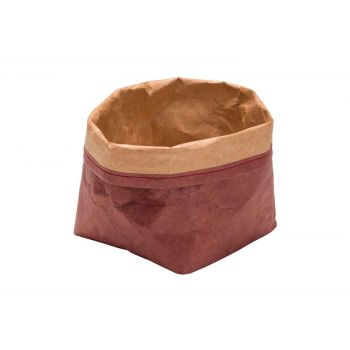 Cosy & Trendy E-cosy Bread Bag Wasbaar Burgundy