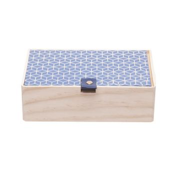 Cosy @ Home Wooden Box 16x10xh5cm