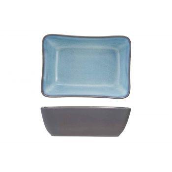 Cosy & Trendy Baikal Blue Dish 13,5x9,5xh4,5cm