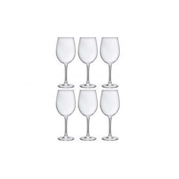 Cosy & Trendy Cosy Moments Wine Glass 48cl Set6
