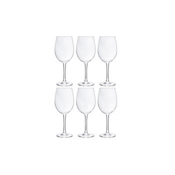 Cosy & Trendy Cosy Moments Wine Glass 36cl Set6