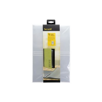 Securit Menu Plastic Insert Set10 A5 22x33xh,4cm