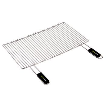 Cook'in Garden Barbecue Grill Chrome 60x40cm