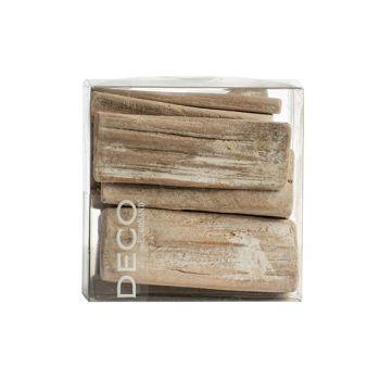 Eurosand Driftwood 500 Ml White Wood