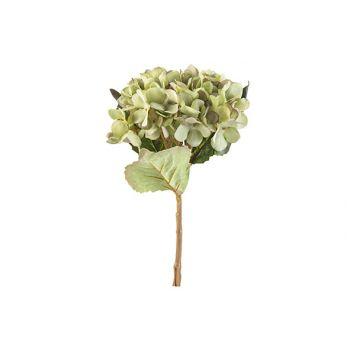 Cosy @ Home Flower Hydraganea Mint 36cm