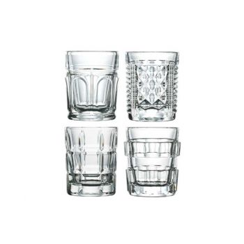 La Rochere Shooter 6 Cl Set  4 Types