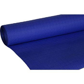 Cosy & Trendy For Professionals Ct Prof Tablecloth Bleu Nuit 1,18x20m