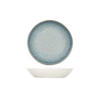 Cosy & Trendy Jacinto Blue Dish D12xh2,5cm