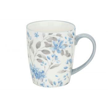 Cosy & Trendy Louisette Mug 33cl D8,5xh10cm