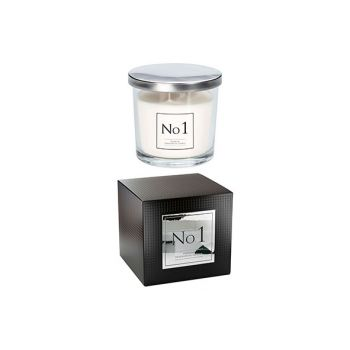Cosy & Trendy Ambient Scented Candle In Glass Nr1 40h