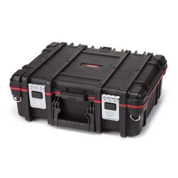 Keter Technician Case Black-red 48x38x17.5cm