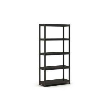 Keter Plus Rack Tribac 90/5 90x45xh182cm
