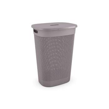 Kis Filo Laundry Box Taupe 55l44x35xh61cm