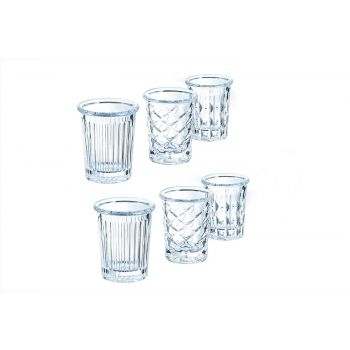 Arcoroc New York Tumbler 3,4cl Set6