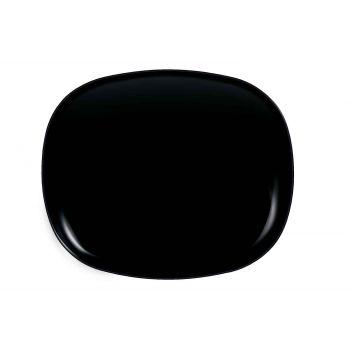 Arcoroc Evolutions Dish Black 23x28cm