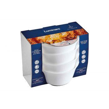 Luminarc Smart Cuisine Creme Brulee 11 Cm Set 4