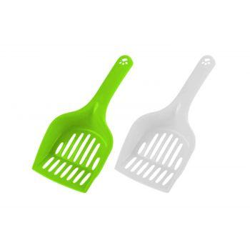 Hega Hogar Pet Mascotas Shovel For Litter Box Assor