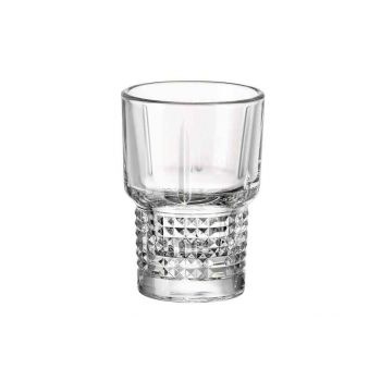 Bormioli Novecento Shot Glass 7,7cl Set6