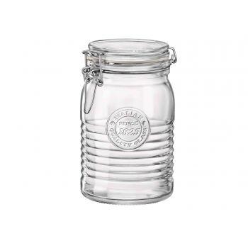 Bormioli Officina Preserving Jar 1l
