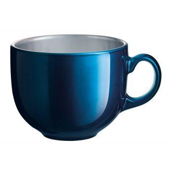 Luminarc Flashy Jumbo Mug Dark Blue 50cl