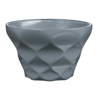 Luminarc Iced Diamant Ice Cream Dish 20cl Grey