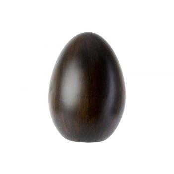 Cosy @ Home Egg Brown 29x29xh40cm Stoneware