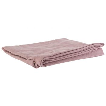 Cosy @ Home Tablerunner Pink 180x40cm Cotton