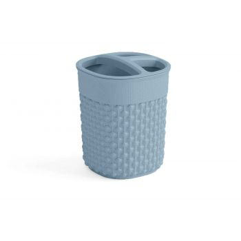 Kis Filo Holder For Teethbrush Misty Blue