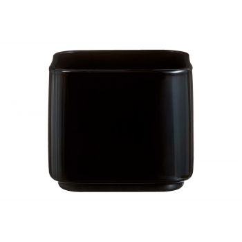 Arcoroc Mekkano Black Ravier D7,5cm