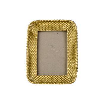 Cosy @ Home Photoframe Gold 20x15xh2,5cm Rectangular