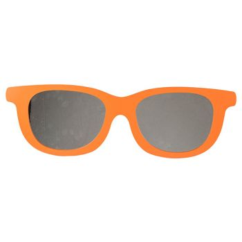 Cosy @ Home Ornament Sunglasses Orange 60x,9xh18,5cm