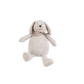Cosy @ Home Doorstop Dog Cream 56x46xh25cm