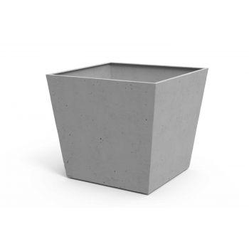 Curver Beton Flowerpot Set6 73,5l 48x48xh43,2cm
