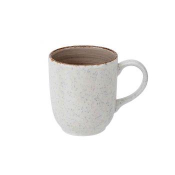 Cosy & Trendy Granite Taupe Mug 36cl D8,5xh10cm