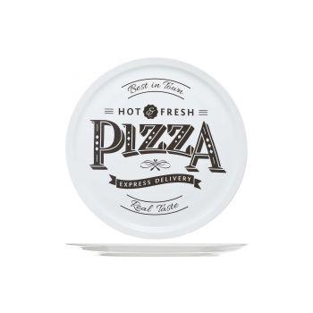 Cosy & Trendy Pizza Plate D30cm Hot - Fresh Pizza