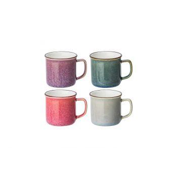 Cosy & Trendy Sara Mini Mug D5xh5cm 6cl 4 Types