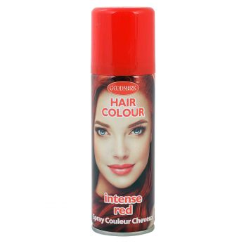 Goodmark Hair Colour Spray Red 125ml