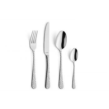 Amefa Retail Austin Cobble Cutlery Set 24 Pcs