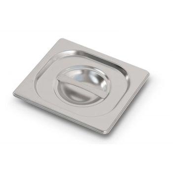 Plastibac Promo Line Gn1-6 Lid Inox