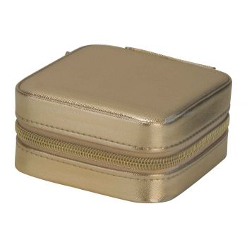 Cosy @ Home Jewellery Box Champaign 10,5x10,5xh5cm R