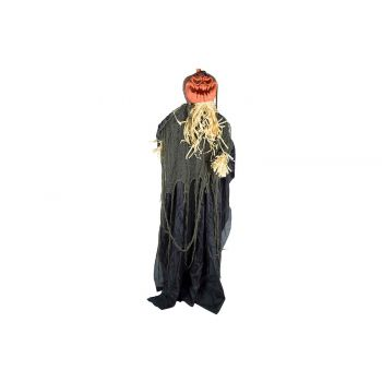 Cosy @ Home Doll Standing Animation Pumpkin Black 12
